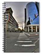 01 Delaware And Chippewa Dec2015 Spiral Notebook