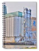 01 General Mills Spiral Notebook