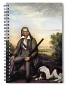 John James Audubon Spiral Notebook