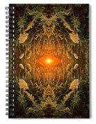 013 Spiral Notebook