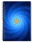 014 Spiral Notebook
