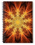 015 Spiral Notebook
