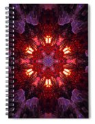 019 Spiral Notebook