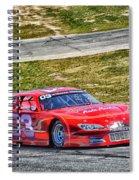 03 Rad Auto Machine Spiral Notebook