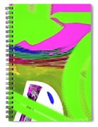 5-7-2015abcdefghi Spiral Notebook