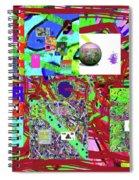 1-3-2016babcdefghijklmnopqrt Spiral Notebook