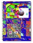 1-3-2016babcdefghijklmnopqrtuvwxyzabcde Spiral Notebook