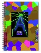 1-3-2016dabcde Spiral Notebook