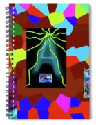 1-3-2016dabcdefgh Spiral Notebook