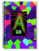 1-3-2016dabcdefghijklmnopqr Spiral Notebook