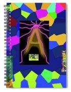 1-3-2016dabcdefghijklmnopqrtuvwx Spiral Notebook