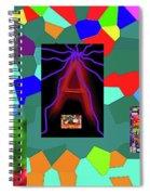 1-3-2016dabcdefghijklmnopqrtuvwxyzabc Spiral Notebook