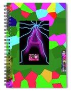 1-3-2016dabcdefghijklmnopqrtuvwxyzabcdefgh Spiral Notebook