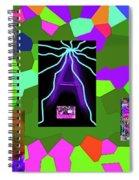1-3-2016dabcdefghijklmnopqrtuvwxyzabcdefghijk Spiral Notebook
