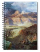 A Miracle Of Nature Spiral Notebook