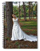 A Special Moment Spiral Notebook