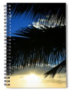 A Tropical Sensation Spiral Notebook