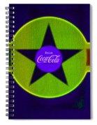 American Landscape Spiral Notebook