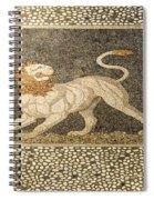 Ancient Greek Artifacts  Spiral Notebook