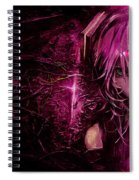 Anime Spiral Notebook