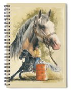 Appaloosa Spiral Notebook