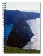 Arranmore Island, County Donegal Spiral Notebook