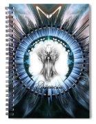 Arsencia Tteq Spiral Notebook