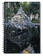As Seen Spiral Notebook
