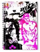 Bad Boys Spiral Notebook