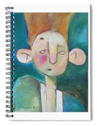 Bad Hair Life Spiral Notebook