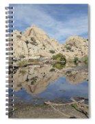Barker Dam Spiral Notebook