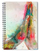 Be Kind Spiral Notebook