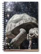 Beautiful Creatures Spiral Notebook