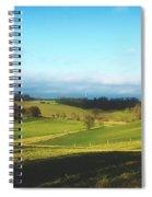 Beautiful Rural Bavaria Spiral Notebook