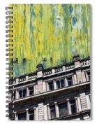 Belfast Architecture 6 Spiral Notebook