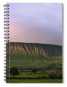 Ben Bulben Spiral Notebook