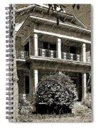 Bethea House Spiral Notebook