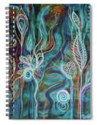 Bling Bling Spiral Notebook
