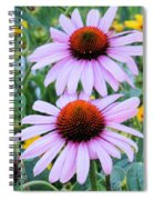 Bloom  Spiral Notebook