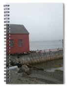 Bonavista Spiral Notebook
