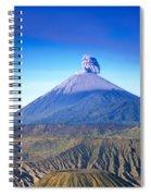 Bromo Tengger Semeru Spiral Notebook