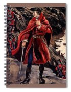 bs-ahp- Andrew Wyeth- The British Way Andrew Wyeth Spiral Notebook