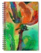 Budlite Spiral Notebook