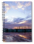 Bulli Pool Spiral Notebook