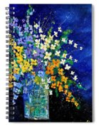 Bunch 0140 Spiral Notebook