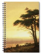 California Coast Spiral Notebook