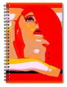 Calliope Spiral Notebook