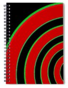 Candid Color 1 Spiral Notebook