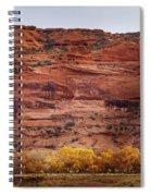 Canyon De Chelly 10 Spiral Notebook