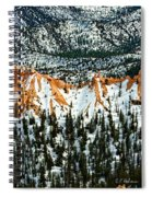 Canyon View Spiral Notebook
